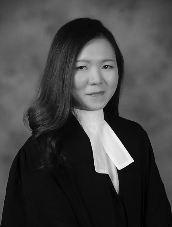 Quah Su Yee (Michelle)