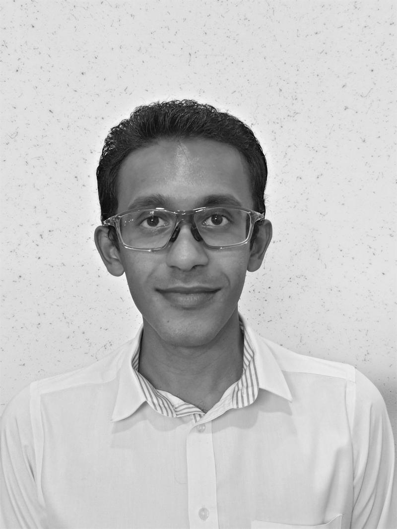 Sanjay Rajaah Kumar
